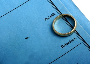 Divorce Attorney in Maryland