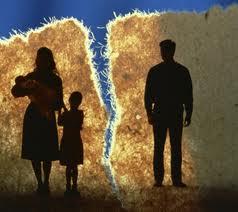 child custody, Parental Alienation