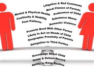child-custody-law