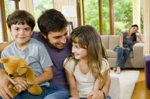 child visitation exchange