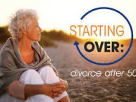 baby boomers  and divorce